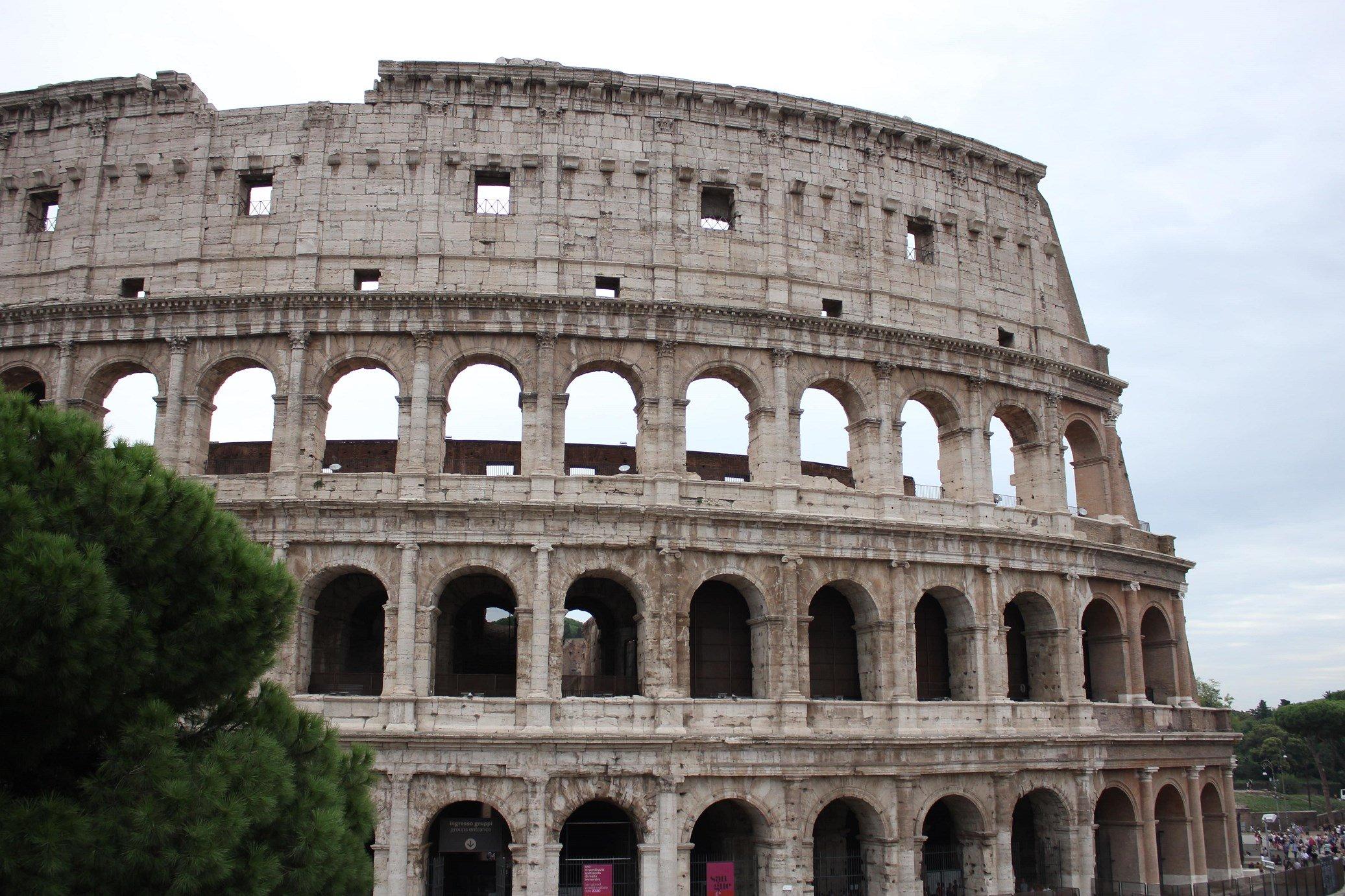 Circus Maximus tickets Colosseum Rome