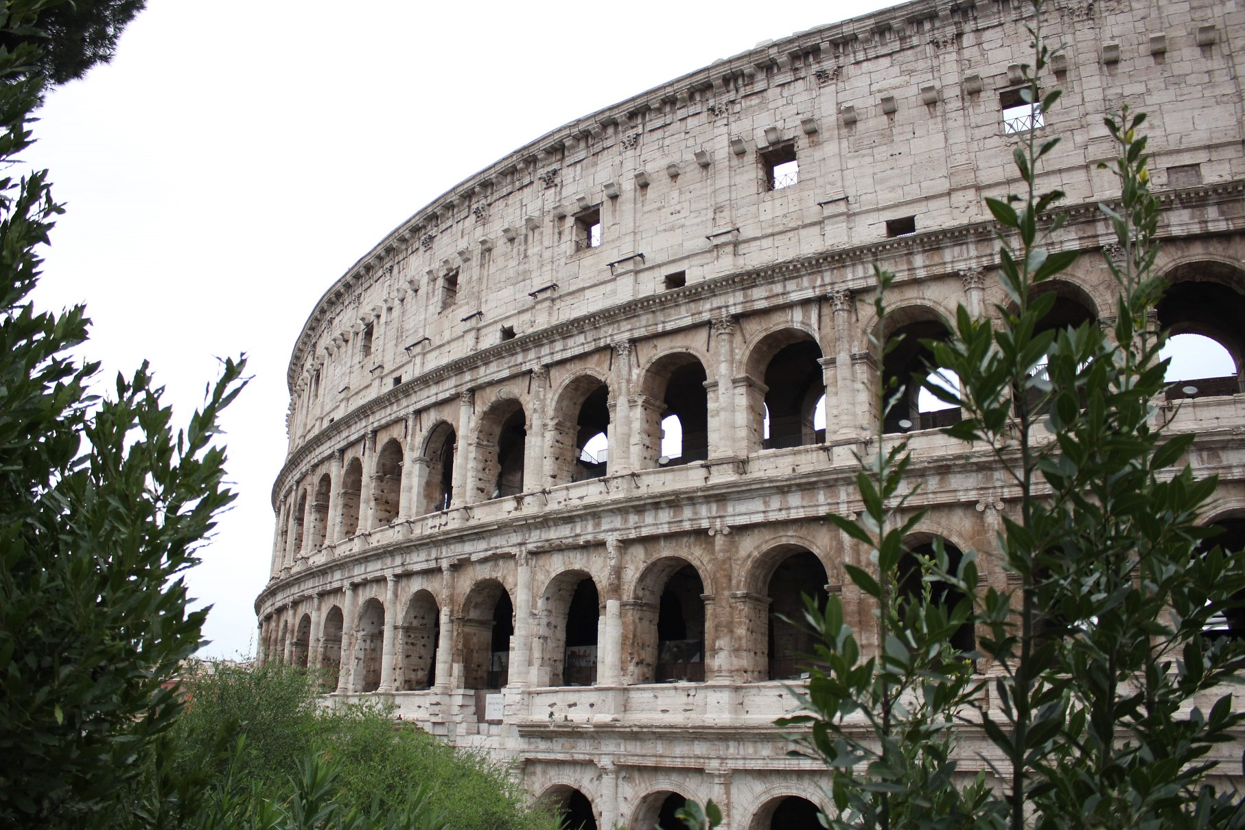 where to buy colosseum tickets Header