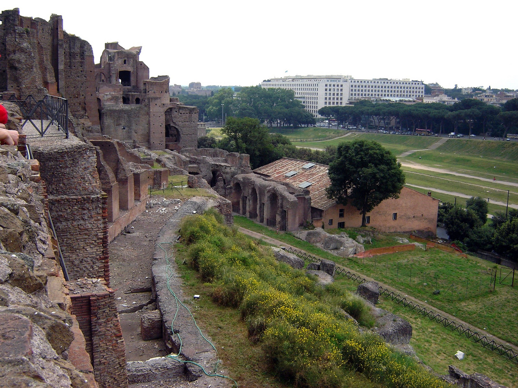 Circus Maximus tickets Rome
