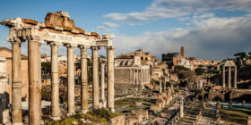 How to visit Roman Forum and skip the line ? (Updated)