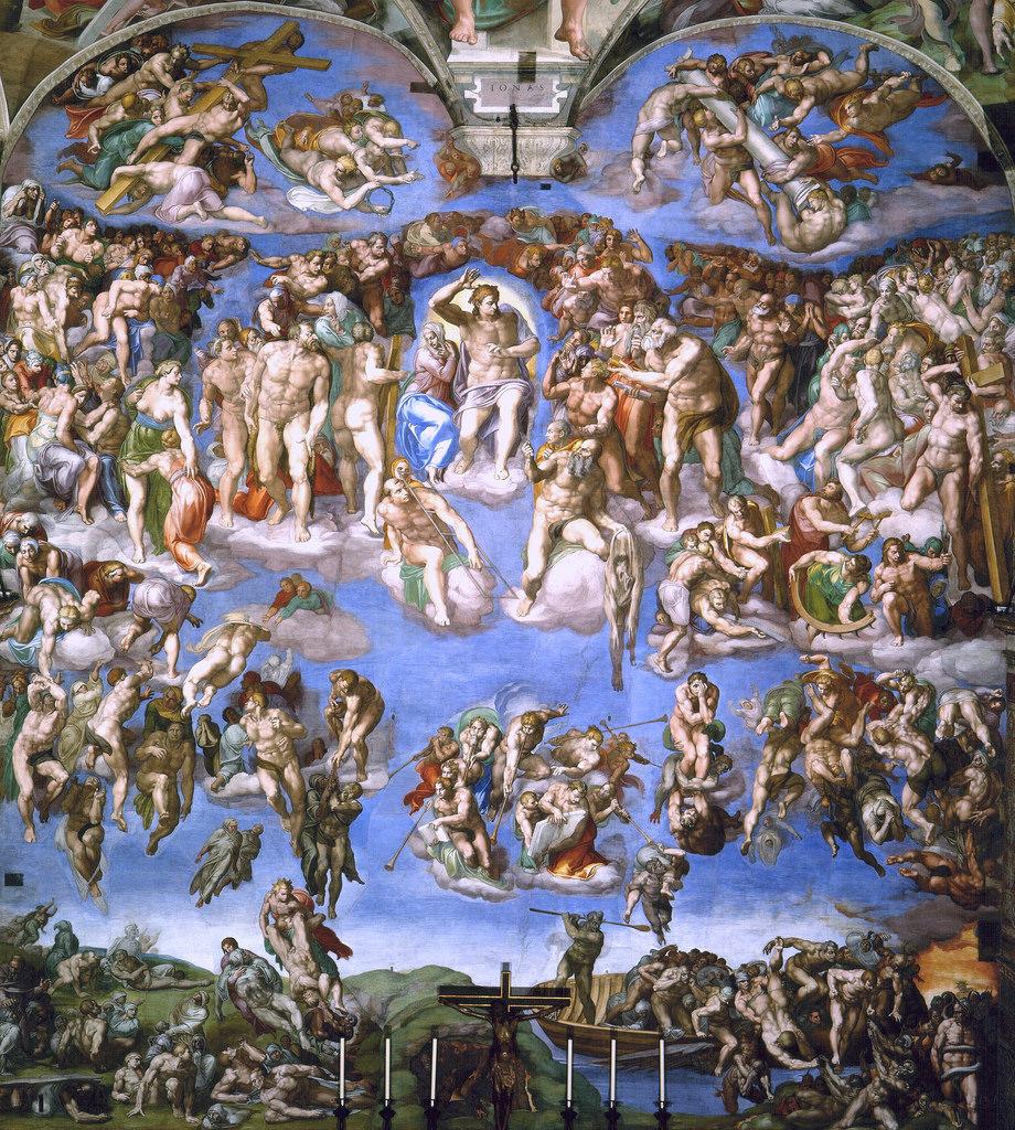 colosseum tours Sistine chapel Rome