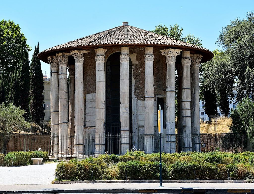 best time to visit colosseum forum boarium