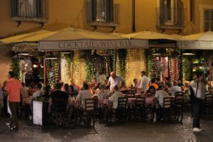 best restaurants near colosseum rome header