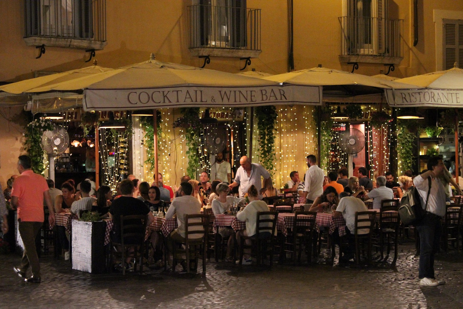 Top 10 Best Restaurants Near The Colosseum Rome To Not Miss