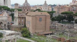 The Curia Julia: All about Ancient Roman Senate Building