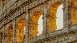 Velarium Colosseum Roof: The Truth about Roman Awning Architecture