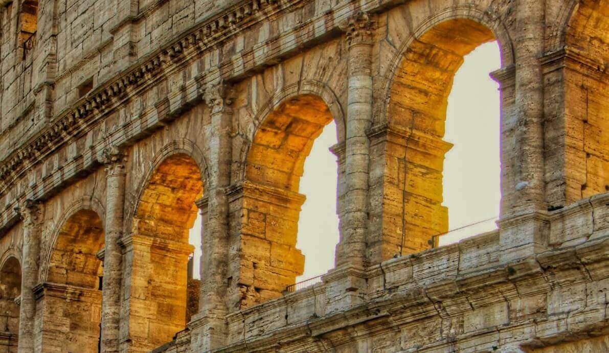 Velarium Rome Colosseum