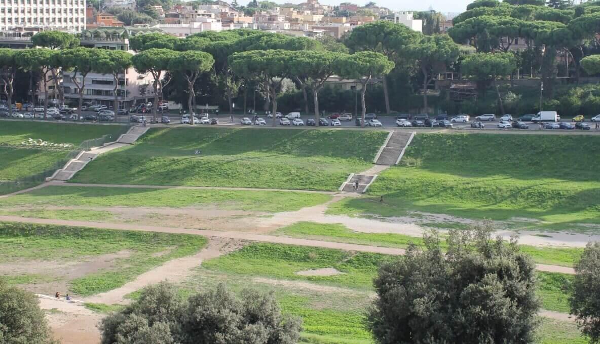 Circus Maximus Games