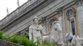 Ludi Romani Games: Religious festival in Ancient Rome