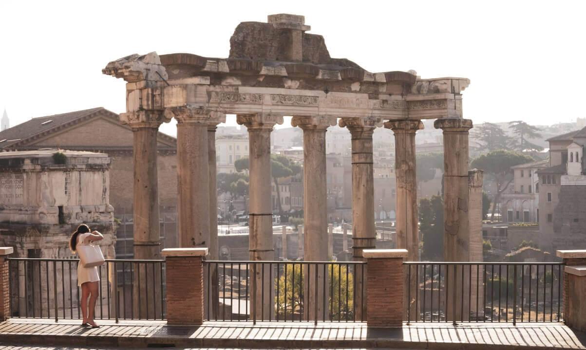 Roman Festival Ludi Romani