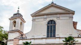 Basilica di San Clemente: All about Catholic Church in Rome