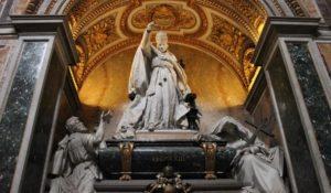 Basilica di San Giovanni in Laterano Rome