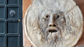 Mouth of Truth: All About Famous Mask of Truth in Rome